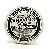 DR K Soap Company Shaving Soap Lime 70 g