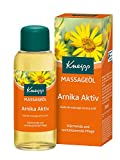 Kneipp Massageöl Arnika Aktiv, 100ml