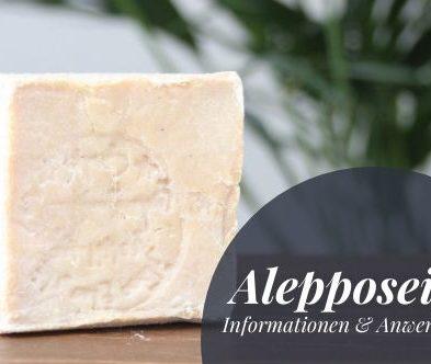 Alepposeife