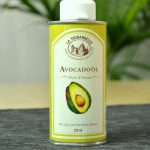 Avocadoöl kaltgepresst
