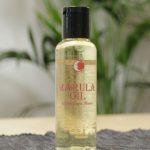 Marulaöl kaltgepresst